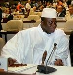 Yahya Jammeh