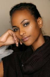 Yasmin Warsame