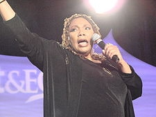 Yolanda King