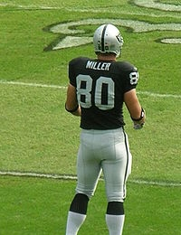 Zach Miller