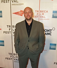 Zak Penn