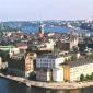 Stockholm regions